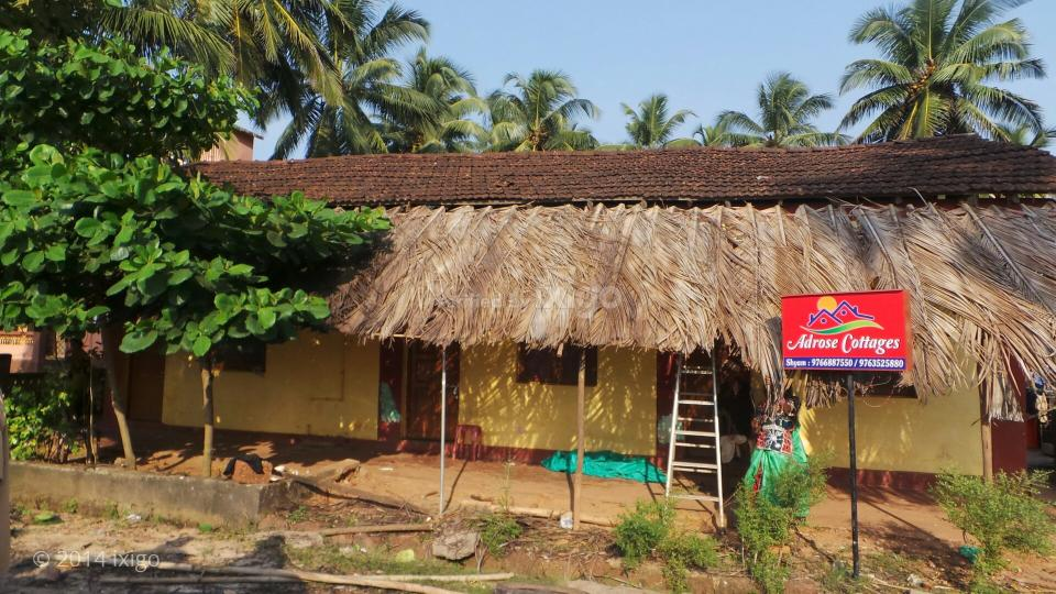 Adrose Cottage Goa