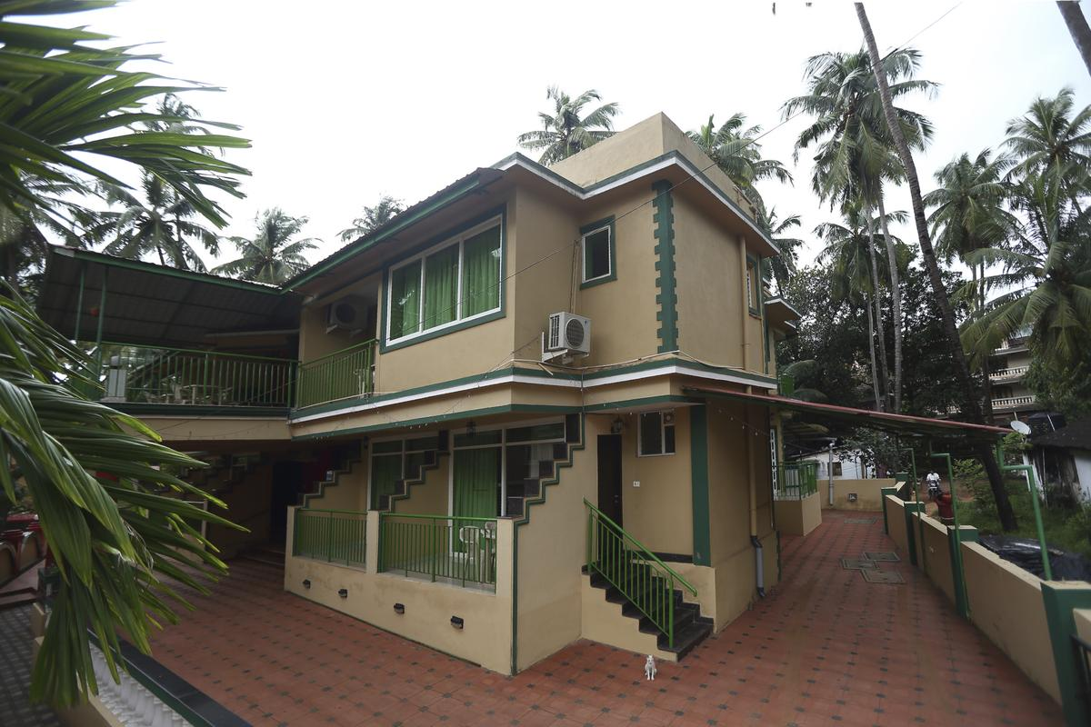 Hotel Maru Palace Sea Coin Hotel Goa Rooms Rates Photos Reviews Deals Contact