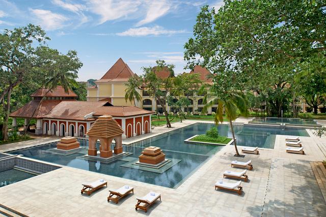Budget Beach Resorts In Goa With Tariff