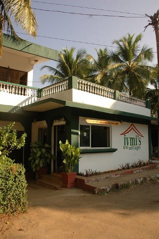 Jymis Cottage Goa