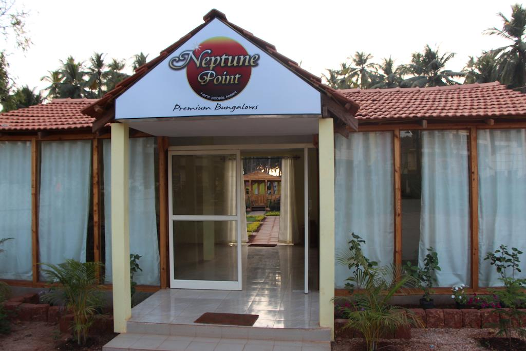 Neptune Point Premium Cottage Goa