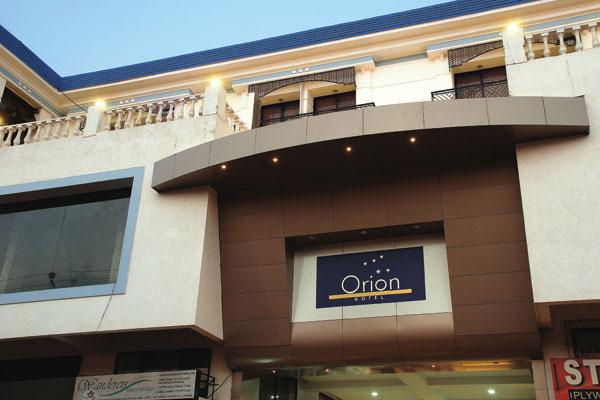 Orion Hotel Goa