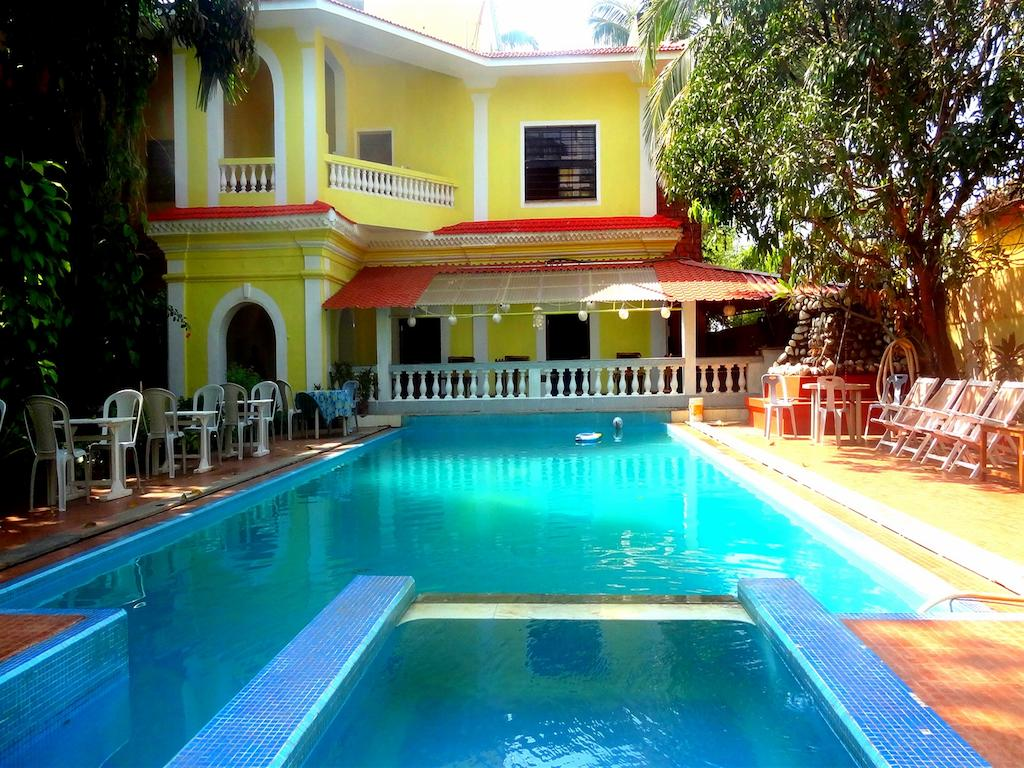 Poonam Village Resort Goa