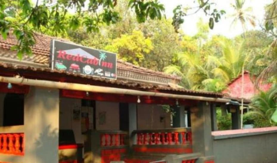 Red Cab Inn Guest House Goa