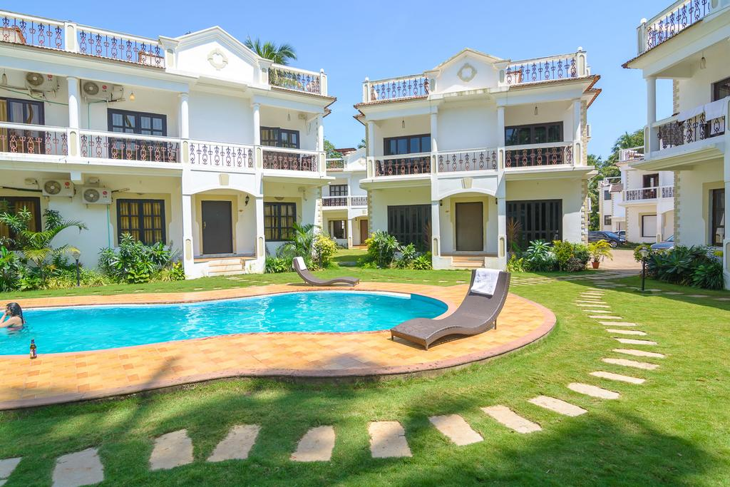 Richmonde Park Resort Goa