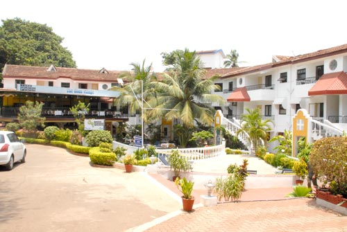The Goan Village Resort Goa