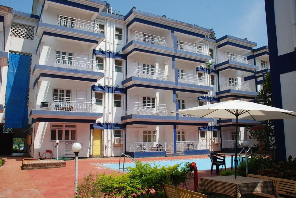 The Grand Chandra Resort Goa