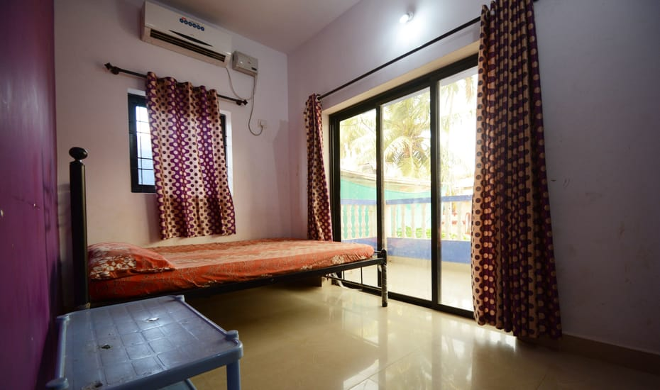 Sai Leela Guest House Goa Rooms Rates Photos Reviews