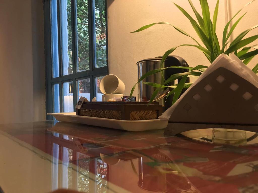 Eros Boutique Hotel Goa, Rooms, Rates, Photos, Reviews, Deals ...