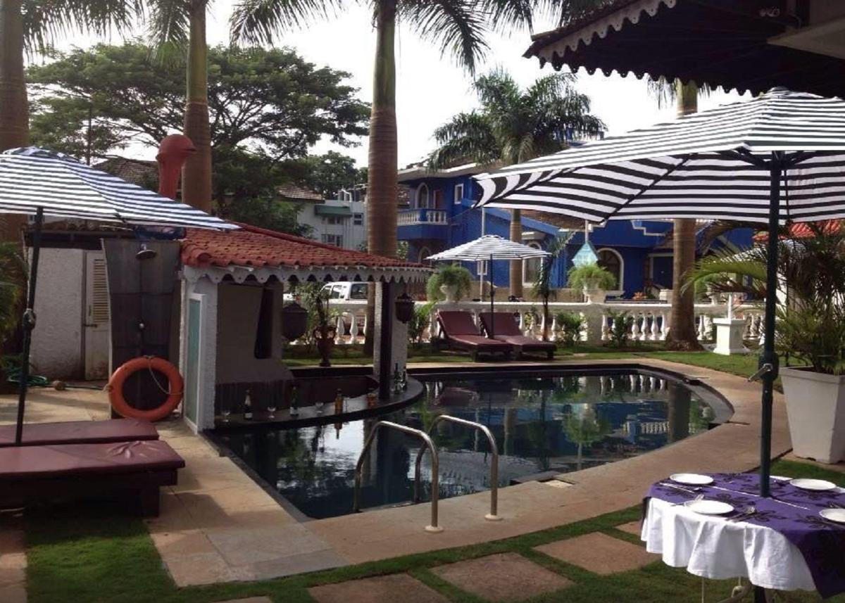 Viva International Hotel Goa Rooms Rates Photos