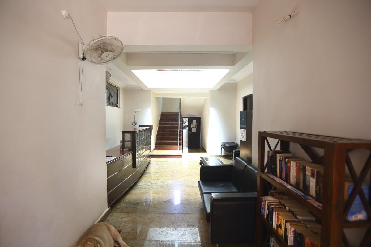 Di Maru Hotel Goa Rooms Rates Photos Reviews Deals